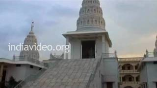 Digambar Jain Temple, Kundalpur, Bihar