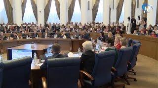 В Великом Новгороде проходит выездная сессия Петербургского международного экономического форума – «Регионы России. Точки роста»
