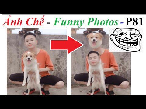 💥Ảnh Chế  – Funny Photos (P 81), Photoshop Trolls, Nhờ cộng đồng mạng chỉnh sửa ảnh và cái kết