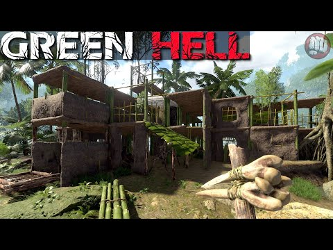 Hunger | Green Hell Gameplay | S4 EP82