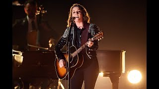 Brandi Carlile on the 'self-revealing' album that won 3 Grammys