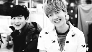 "EXO-K ""Thunder"" ~Empty Arena~"