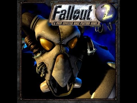Gameplay de Fallout 2