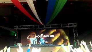 Holding On - Maor Levi, Above and Beyond @ Encore