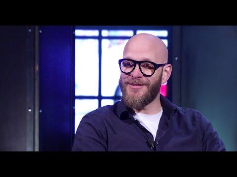 James Veenhoff (Fronteer Strategy) begon een vakschool voor het maken van spijkerbroeken