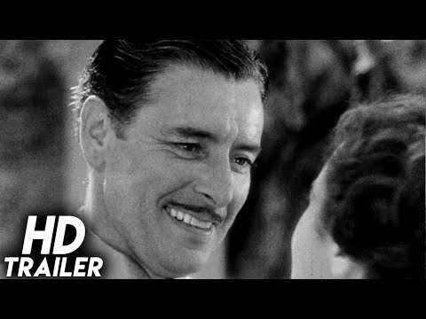 Lost Horizon (1937) ORIGINAL TRAILER [HD 1080p]