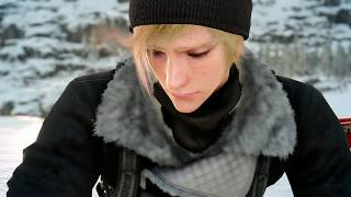 Trailer Episode Prompto