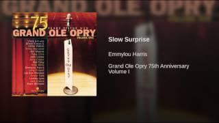 Slow Surprise