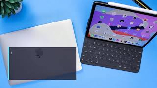 Which is Better Apple iPad Pro or Laptop?