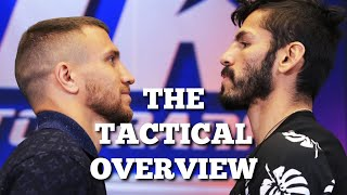 Linares vs Lomachenko: The Tactical Overview