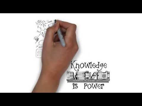 Knowledge is Power - Beyond Life Coaching with Visualization Techniques