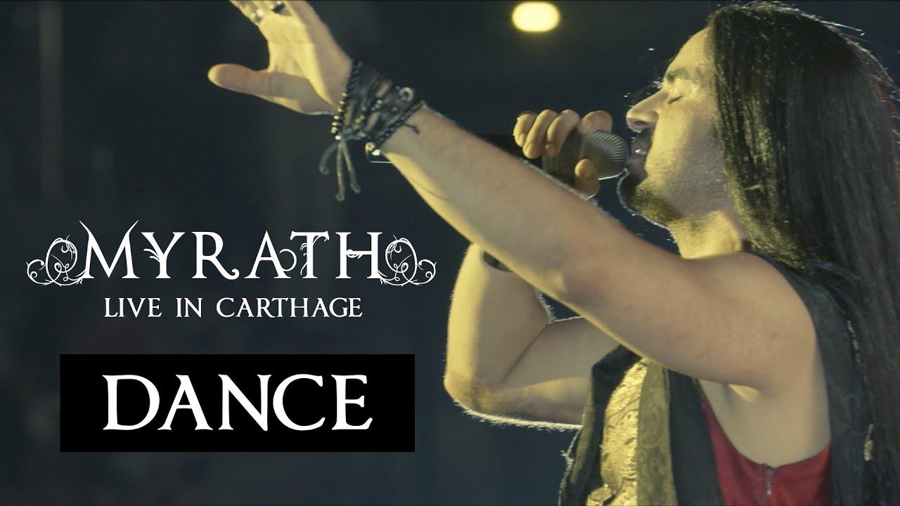 MYRATH - Dance