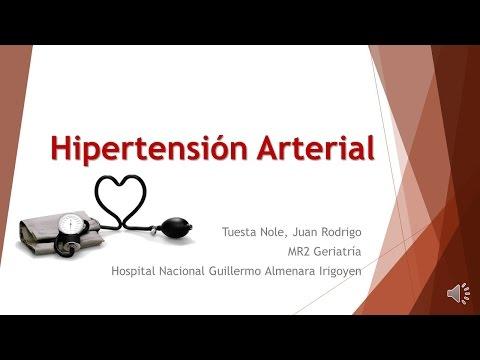 Métodos tradicionales de bajar la presión arterial