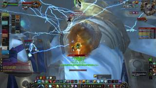 Cataclysm - Al'akir Boss Strategy Guide Throne of Four Winds