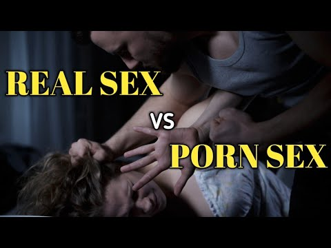Porn Sex vs Real Sex(Hindi) | The Difference Between Porn Sex And Real Sex