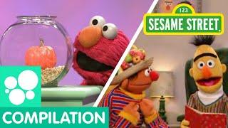 Sesame Street: Let's Be Friends