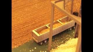 1:64 Corn Harvest