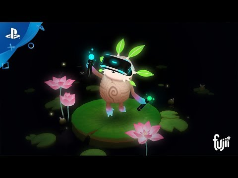 Fujii Celebrates the Magic and Magnificence of Nature in PS VR, Out Tomorrow