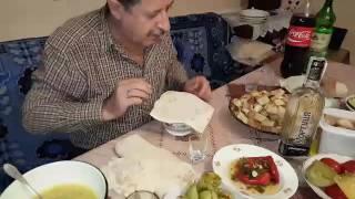 Кушаем Армянский ХАШ