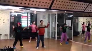 初中級Hip-Hop YOUKI