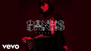 """Banks - """"You should know where i'm coming from"""""""