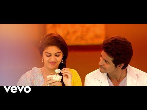 Remo - Sirikkadhey Tamil Video   Sivakarthikeyan   Anirudh Ravichander