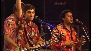 латиноамериканская группа Habana-Moscow. Latino-pop.