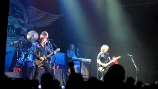 "38 Special - ""If I'd Been The One"" - Live (HD) 2011 - Jim Thorpe, PA"