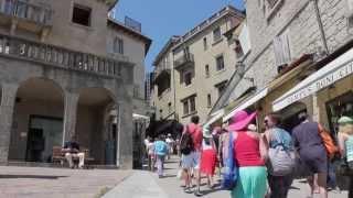 24 факта истории Сан-Марино