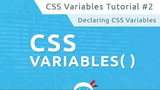 CSS Variables Tutorial #2 - Declaring Variables