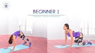Beginner 1 Routine | Shilpa Shetty Kundra | Workout | Health & Fitness