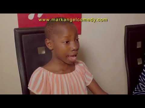 TEST RESULT (mark angel comedy)