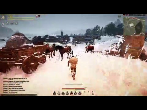 Environment and world variety? — MMORPG com Forums