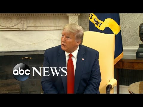 Persian Gulf update 9/17/2019..President Trump says 'I don't want war with anybody'