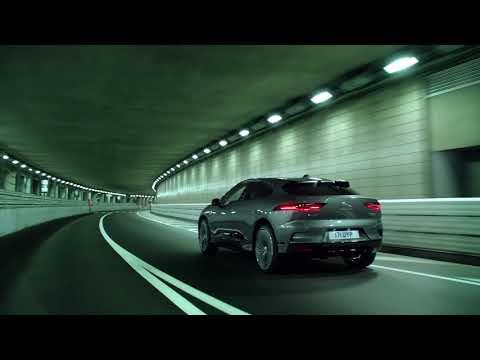 Jaguar I-PACE considerado Carro do Ano 2019 na Europa