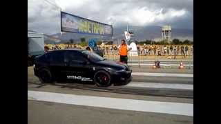 preview picture of video 'pavla leon 20vt4 show car xanthi 0-400'