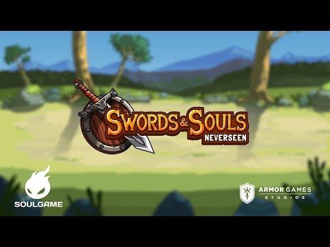 Swords & Souls - Neverseen Teaser Trailer thumbnail