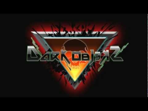 Dark Objekz - Fragments of the Mind