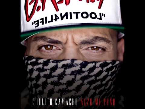 Chulito Camacho - NO VOY A MIRAR ATRAS - Alzo mi puño