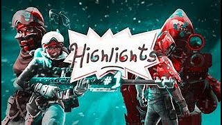 Ares Xitrate Highlights #1