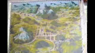 Programa Brasil Turismo-Santa Maria Madalena-RJ