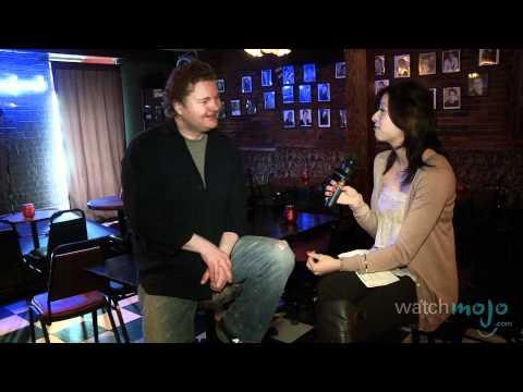 Relationship Guru and Comedian Michael Somerville