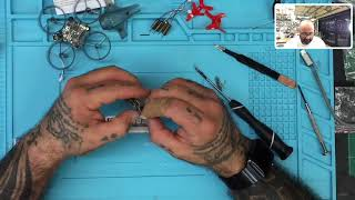 FrSky Apus M60 Assembly Video and Information from Cyclone FPV
