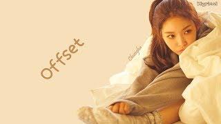 Chungha - Offset