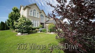 SOLD: 202 Village Green Drive   Weston Downs   Vaughan Luxury Real Estate by Cecilia de Freitas