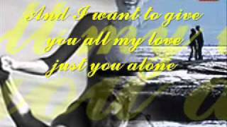 You mean more to me(Lyrics) Lionel Richie