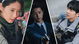 Top Most Anticipated Korean Dramas Airing In February 2021 [Song Joong Ki, Park Shin Hye And More]