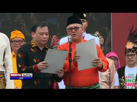 Top Stories Prime Time BeritaSatu TV Minggu, 23 September 2018