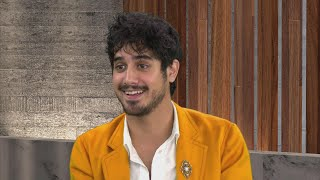 Avan Jogia Is Proud Of Former Victorious Cast Members Ariana Grande And Daniella Monets Succ…