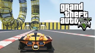 RACE... OR DIE! - GTA 5 Gameplay